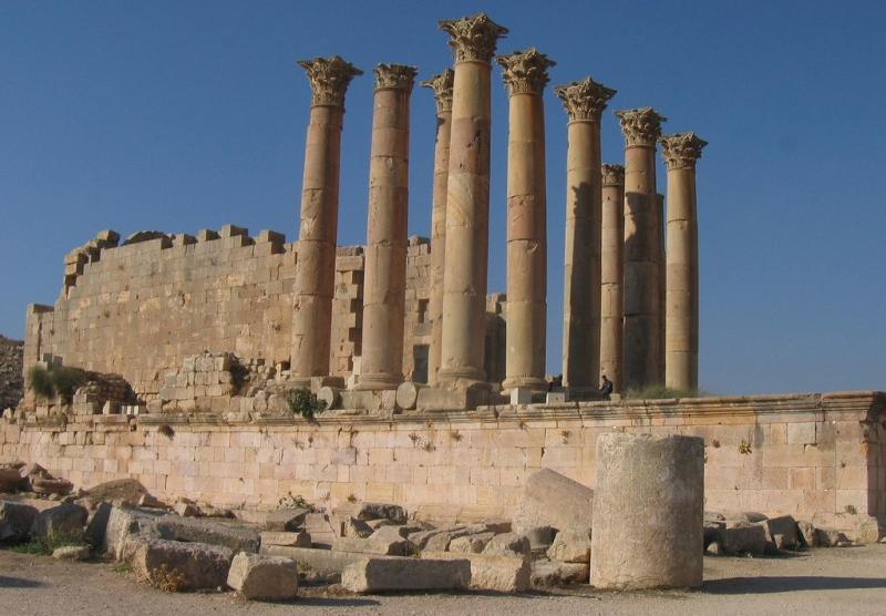 APOCALIPSA – Biserica din Efes
