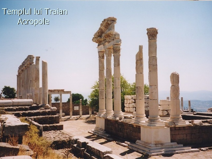 APOCALIPSA- Biserica din Pergam