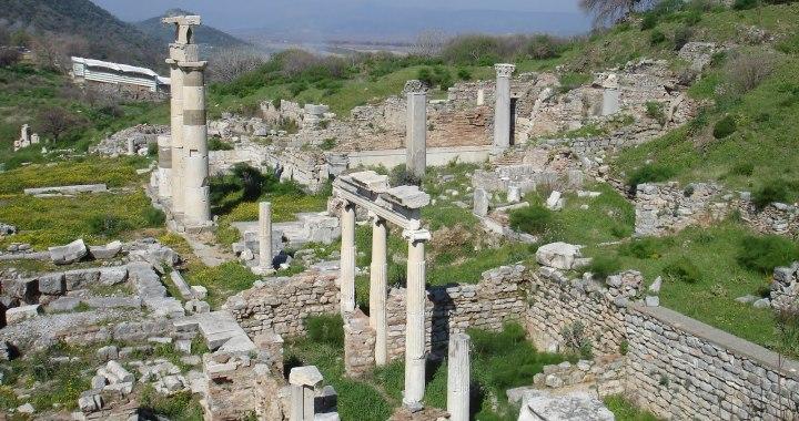 APOCALIPSA- Biserica din Smirna